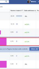 Aumenta i tuoi fan su Facebook e batti la concorrenza – un caso di successo